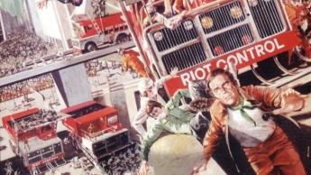 Soylent Green: Cuando el destino nos alcance