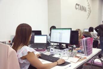 CTAIMA celebra este año su 15 aniversario con un aumento en la facturación del 31%