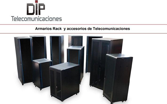 Foto de DIP Telecomunicaciones lanza un nueva serie económica de