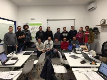 Curso DevAcademy de Formación en Blockchain