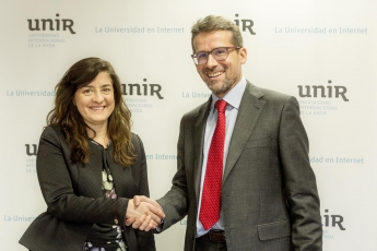 Linkia FP y la Universidad Internacional de La Rioja darán continuidad universitaria a la FP a distancia