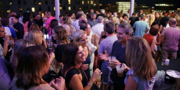 Los afterworks de Gruppit inauguran nuevos espacios en Madrid y Valencia