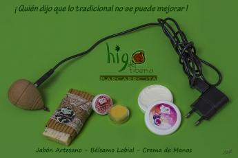 Nace 'Higos de Tiberia' , la primera marca de garantía de Extremadura