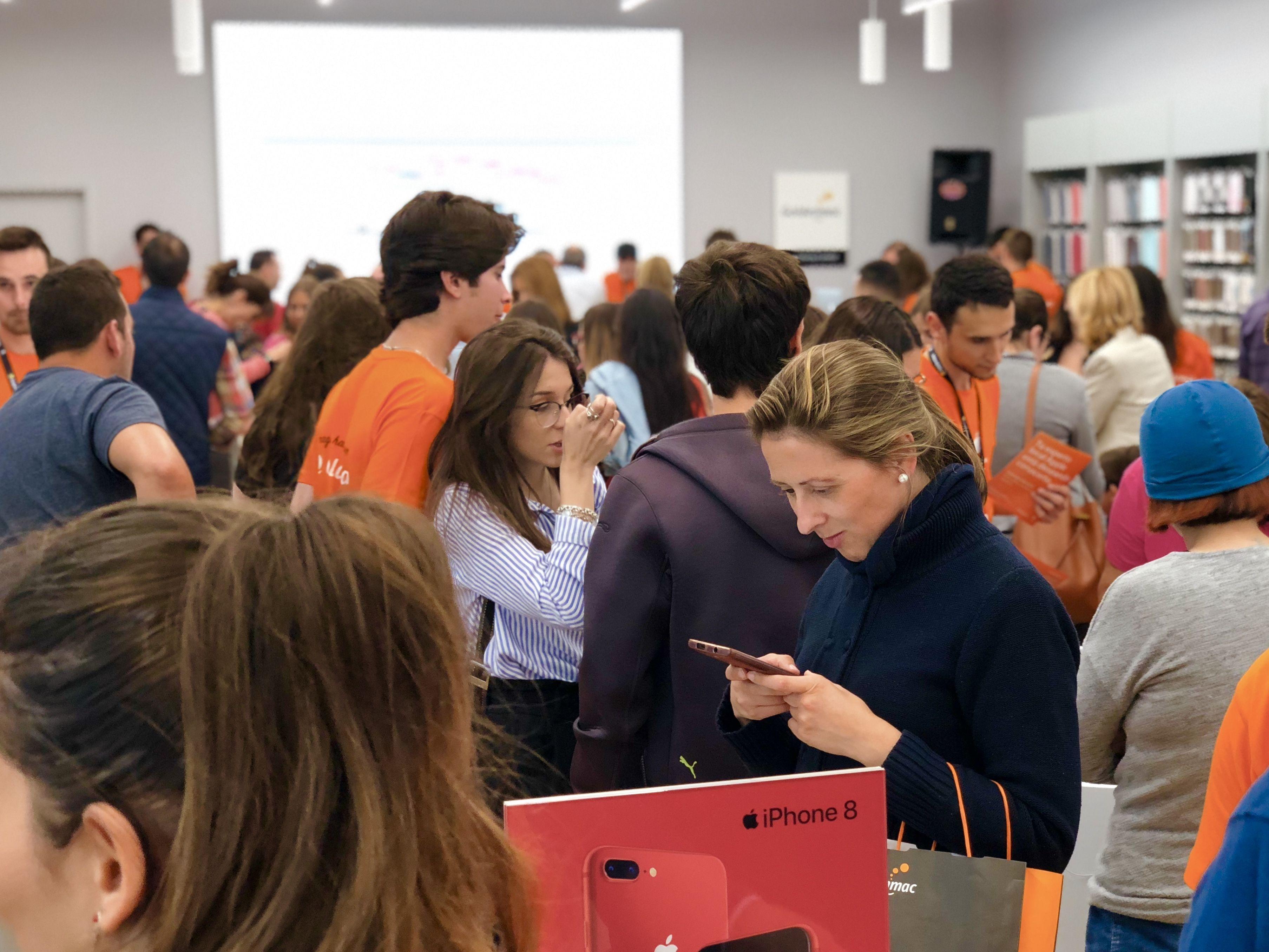 Goldenmac inaugura su nueva tienda Apple Premium Reseller en Badajoz