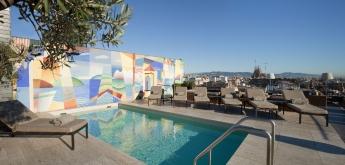 Los planes más cool se dan cita en los hoteles de Majestic Hotel Group con 'La Semana de las Terrazas'