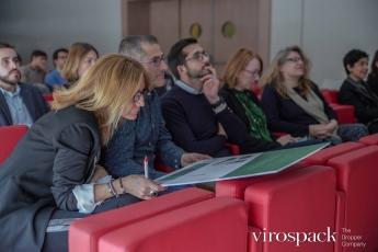 Virospack y Elisava clausuran los Premios de Diseño