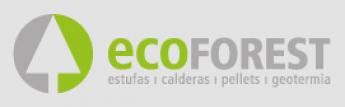 Foto de logo ecoforest