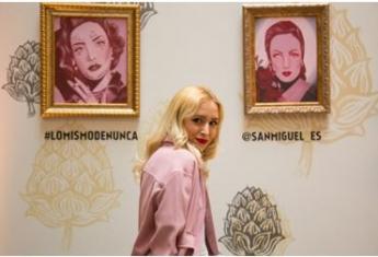 Manila de San Miguel propone la original exposición de Rebeca Khamlichi para junio