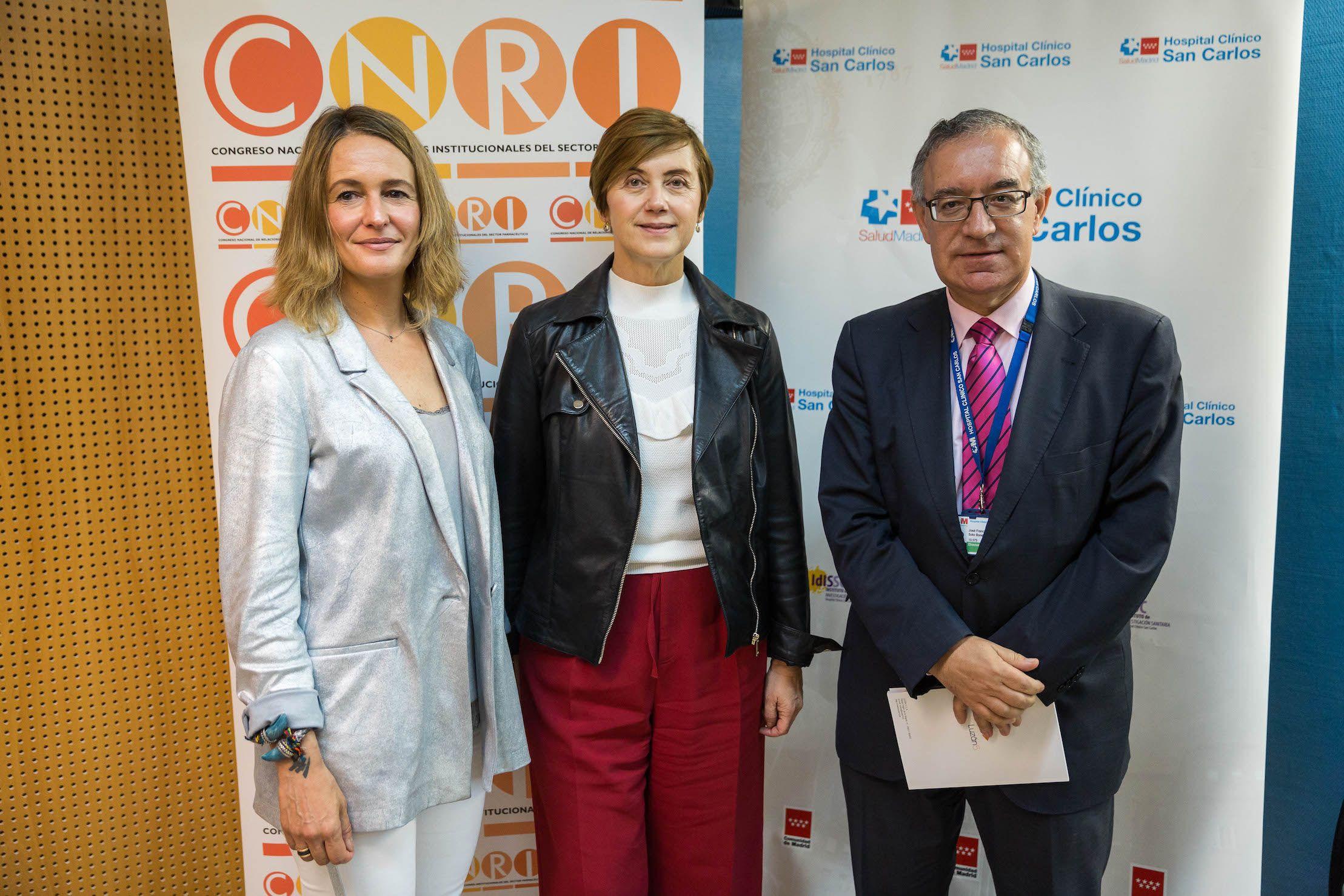 Foto de Presentación IV CNRI