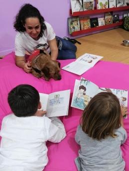 Foto de Feria Libro Madrid Aprender Juntos es Mejor 3