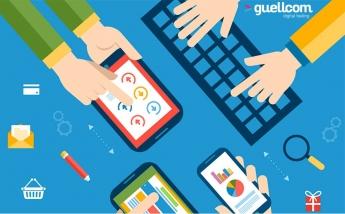 La agencia Guellcom pronostica que los expertos en TIC se triplicarán en las empresas los próximos 2 años