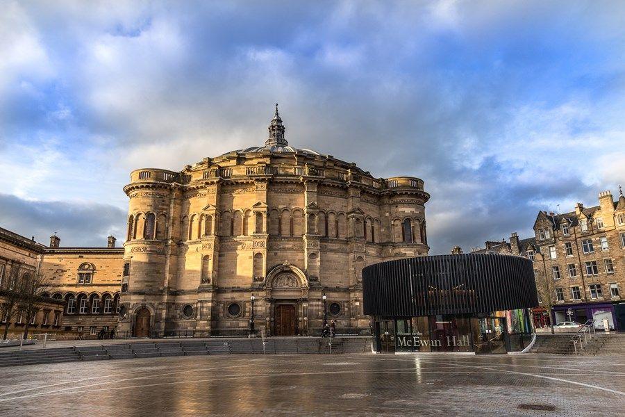 Escocia vive un 2018 lleno de nuevas oportunidades para el sector MICE