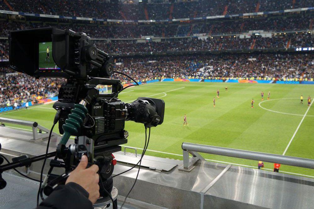 Foto de El fútbol, protagonista en Legalbet