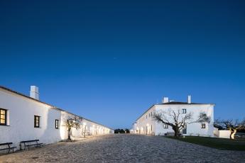 La arquitectura y diseño de Alentejo reconocidos a nivel internacional