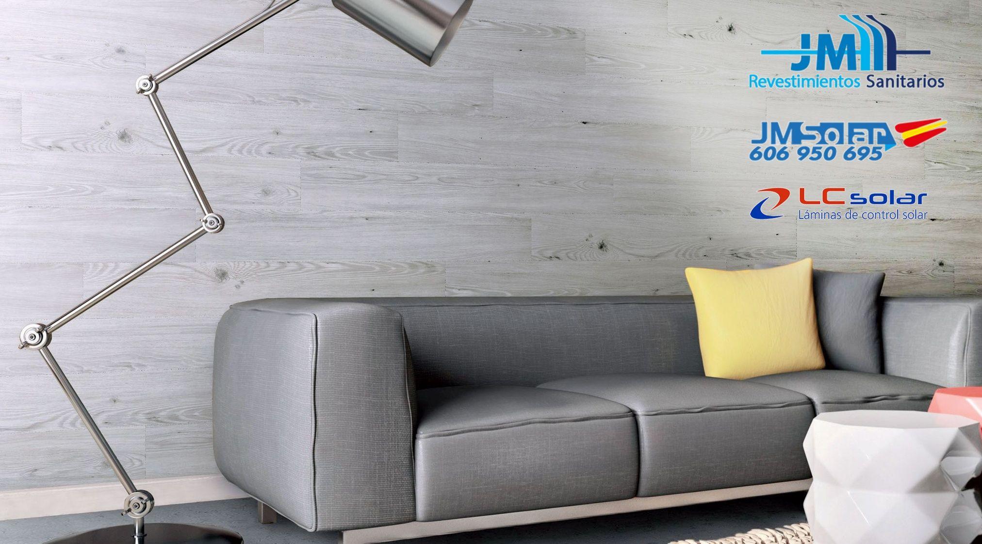 3facd6ec03 Revestimientos decorativos de paredes y techos: nueva tendencia en ...