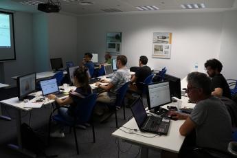 Icreatia.es imparte nuevos cursos de programación visual especializados en Rhino 3D