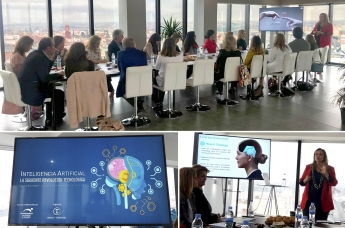 El reto de la transformación digital, a debate de la mano de PortAventura Business & Events