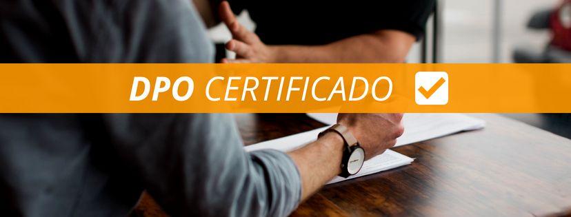 Foto de Datax, DPO Certificado