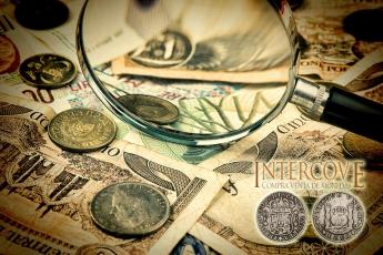 Tienda de numismática online