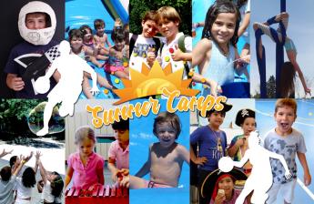 Campamentos de verano ICS