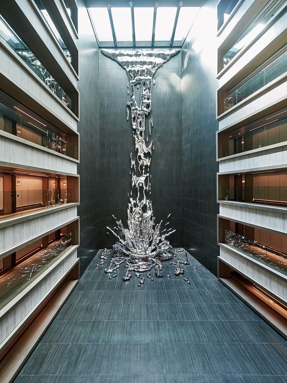 Fotografia VP Plaza España Design - Madrid