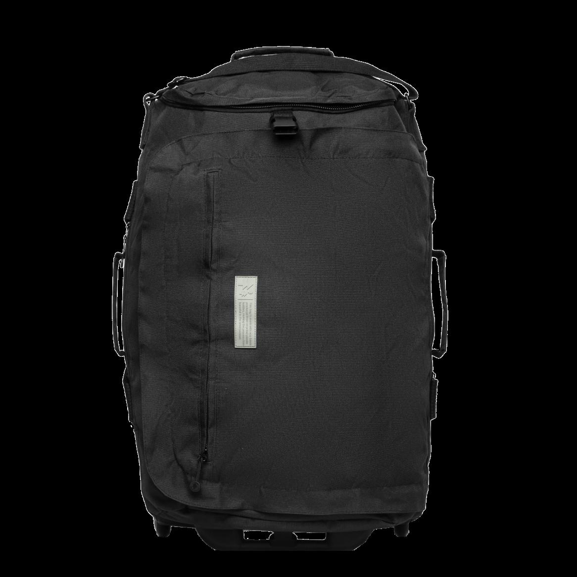 Foto de ECO maleta foldable negra