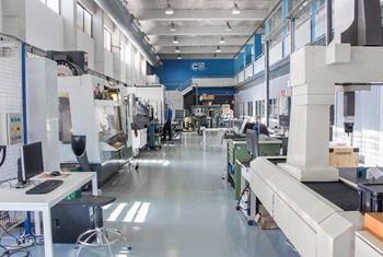 Foto de Tecnologías Avanzadas de la Producción