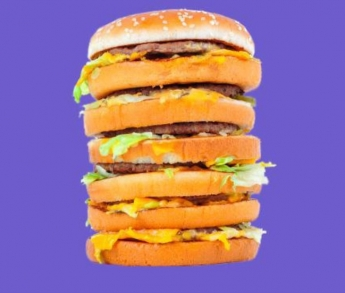 Informe Stop obesidad