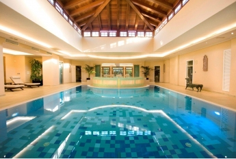 El Hotel Botánico recibe el premio 'Best Spain Luxury Wellness Hotel'