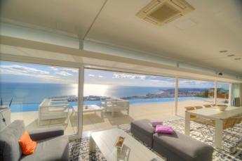 Las estancias en Sitges se triplican en un año gracias a plataformas web como Hello Apartments