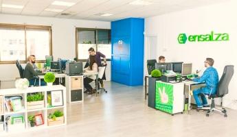 Cada vez más microempresas españolas invierten en software a medida, según Ensalza