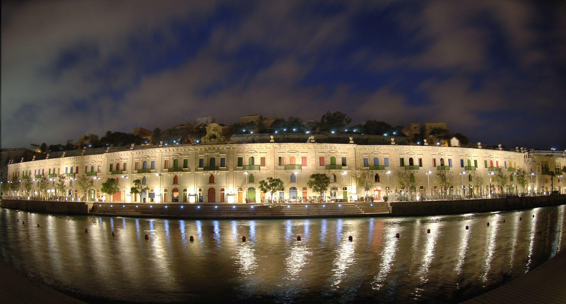 Los eventos culturales que ofrece este verano Valletta, Capital Europea de la Cultura