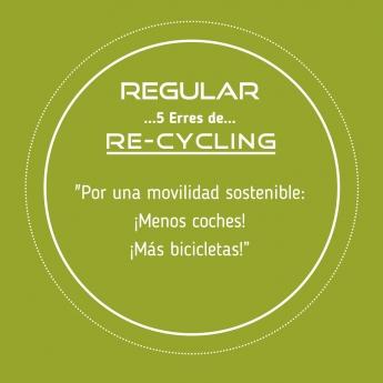 Foto de 5 erres de Recycling: Regular