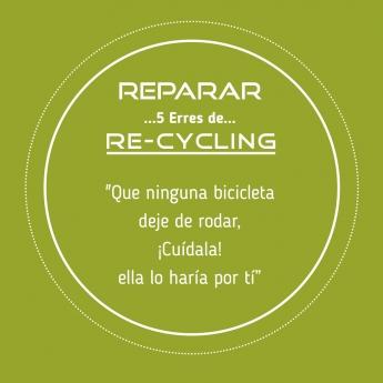 Foto de 5 erres de Recycling: Reparar