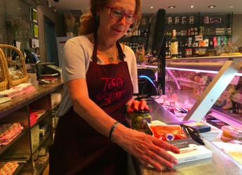 Teca Sàbat apuesta por los productos gourmet como reclamo indispensable para diferenciarse de la competencia