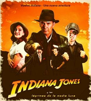 Poster del Fan Film