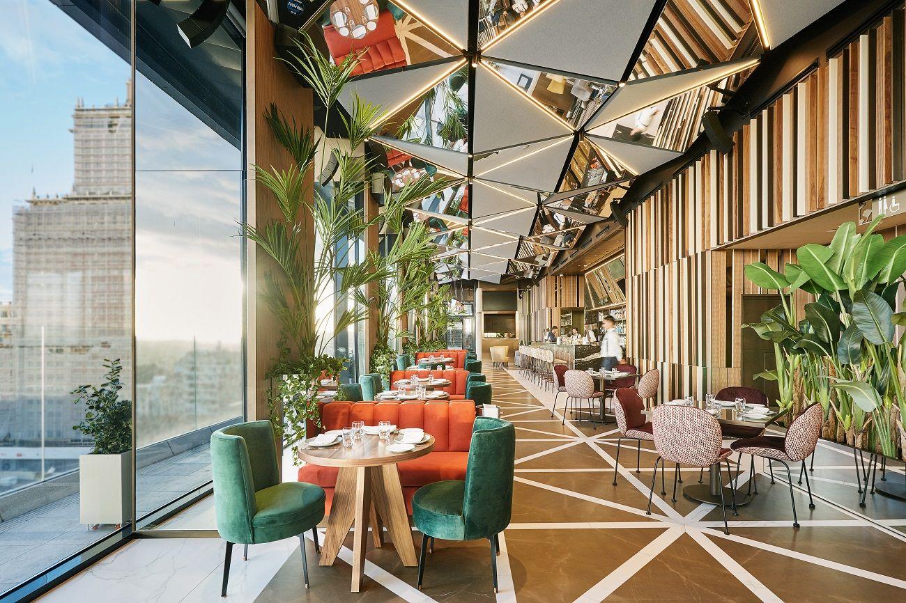 La Terraza Ginkgo Sky Bar Estrena El Verano Con Conciertos