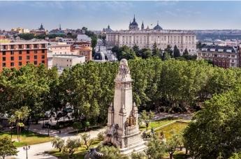 El lujo más urbanita en Barceló Torre de Madrid: Qué hacer cuando Madrid arde en verano