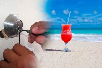 Disfrute de unas vacaciones sin sorpresas