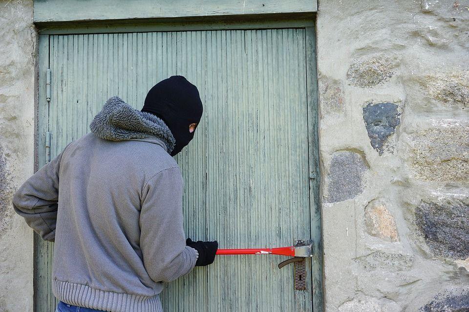 Foto de Los robos en viviendas se multiplican en verano