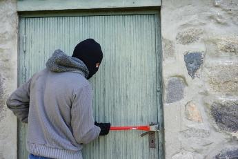 Los robos en viviendas se multiplican en verano