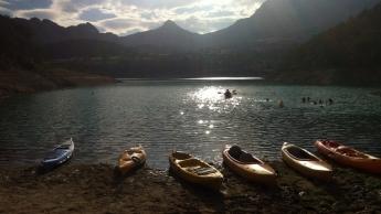 5 actividades en el pantano de la Llosa del Cavall para disfrutar del fin de semana