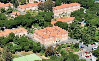 Fundación Instituto San José - OHSJD