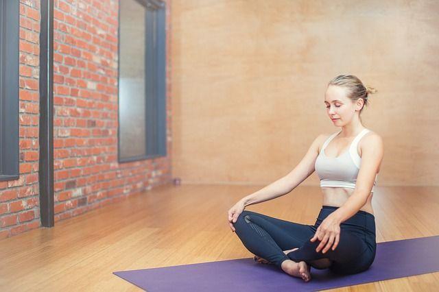 Foto de yoga mat