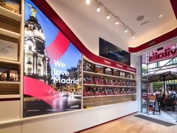 Foto de Tienda Civitatis.com en Madrid