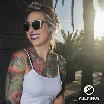 VULPINUS, la marca de gafas de sol de alta calidad finalista en el 080 Investor Day 2018