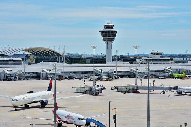 Foto de Aeropuerto