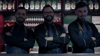 World Class premia a los mejores profesionales de la coctelería