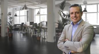 José Luis Alonso, nuevo director de Reparatucoche.com