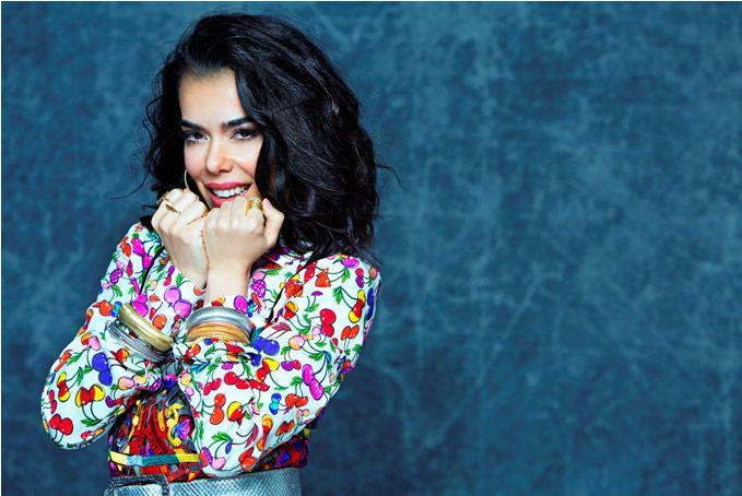 Beatriz Luengo reaparece en la escena musical con un nuevo proyecto